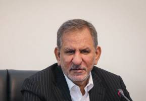جزئیات نامهنگاری جهانگیری با اتاق تهران
