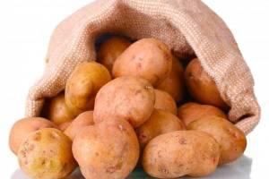 توقیف ۴.۳ تن سیب زمینی قاچاق