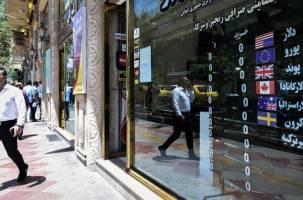 افزایش تقاضا برای دریافت ارز از صرافی های بانکی