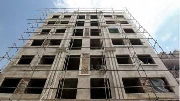 فروش آپارتمانهای قدیمی ۲۴ درصد رشد کرد