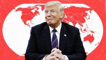 تاکید ترامپ بر ادامه تحریمهای نفتی علیه ایران