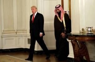 حس نمیکنم سعودیها در پرونده خاشقجی به من خیانت کرده باشند
