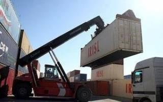 اولویت کاری وزیر صمت باز کردن بندهای داخلی از پای صادرات باشد