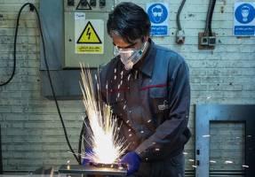 صادرات کالاهای صنعتی در حد قابلتوجهی افزایش یافت