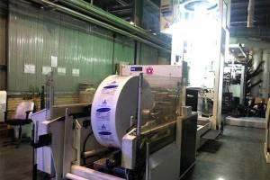 تورم تولید کننده صنعت ۲۲.۷ درصد افزایش یافت