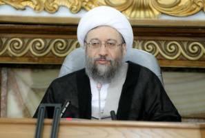 دادخواستهای مربوط به بانک مرکزی را قبل از هر اقدام به اطلاع رییس قوه قضاییه برسانید