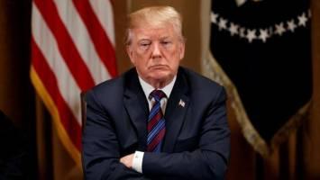 دلیل ترامپ برای اعمال معافیت 8 کشور از تحریمهای ایران
