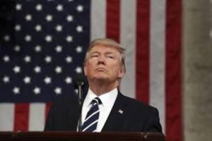 ترامپ فرمان وضعیت «اضطراری ملی در قبال ایران» را تمدید کرد