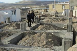 پرداخت ۲۲۲۰میلیارد وام و تسهیلات بلاعوض به زلزله زدگان کرمانشاه