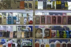 عامل گرانی موبایل در بازار