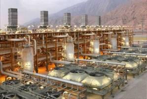 سود ۲.۵ برابری فرآورش نفت در پتروپالایشگاهها