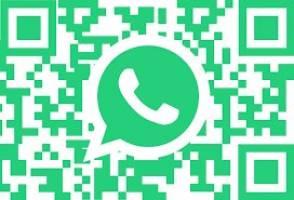 استفاده واتس اپ از کدهای QR برای انتقال اطلاعات میان کاربران
