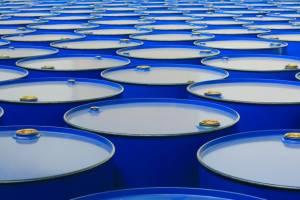 نفت ششمین هفته متوالی افت قیمت را به پایان رساند