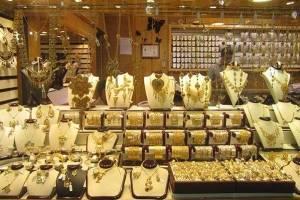 قیمتها در بازار طلا و سکه کاهش یافت