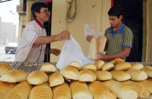 عرضهکنندگان بهبوددهنده نان، گرانفروشی میکنند