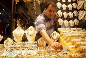 طلا در جهان گران شد، در ایران ارزان!
