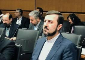 اگر درمانی برای اوضاع کنونی یافت نشود، ایران گزینههای خود را طبق برجام در اختیار دارد