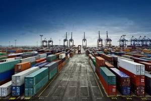 کرایههای حمل، ترمزگیر صادرات
