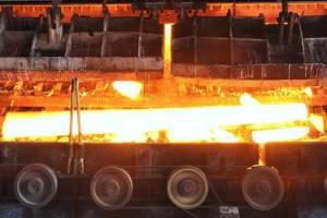 رشد ۱۹درصدی تولید فولاد ایران