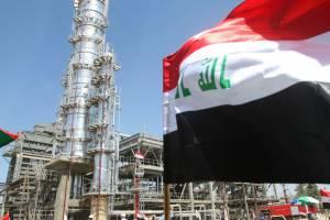 صادرات نفت از پایانههای نفتی جنوب عراق کاهش یافت