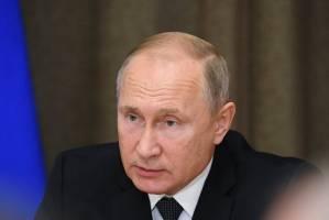پوتین توافقنامه ایجاد محدوده آزاد تجاری ایران و اوراسیا را تایید کرد