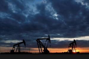 قیمت نفت در جا زد