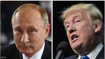 ترامپ توئیتری دیدار با پوتین را لغو کرد