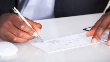 شرایط جدید استفاده از چکهای تضمینی ابلاغ شد