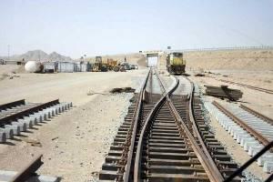 همکاری هند در ساخت راهآهن چابهار - زاهدان