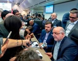 اوپک برای کاهش ۸۰۰ هزار بشکه ای تولید به توافق رسید