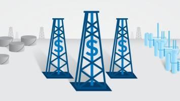 قیمت سبد نفتی اوپک به کمتر از ۶۰ دلار سقوط کرد