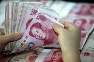 آغاز تعاملات بانکی ایران و چین از فردا