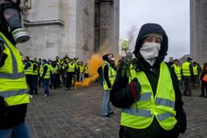 فرانسه جهنم جدید مالیاتی جهان شد