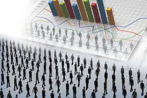تغییرات ۵ساله شاخصهای بازار کار