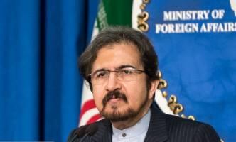 واکنش ایران به ادعای درخواست تهران برای حضور در مذاکرات استکهلم