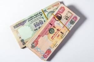 هند و امارات برای استفاده از ارزهای ملی توافق کردند