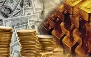 ادامه ارزانی سکه و طلا در بازر امروز