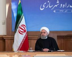روحانی: ای کاش اسلام را میفهمیدید