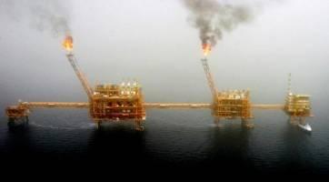 بزرگترین تخفیف نفتی ایران به خریداران آسیایی