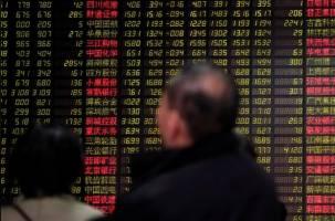 رشد سهام چین با امیدهای تجاری