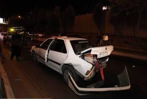 وقوع ۶۰ درصد تصادفات در ۳۰ کیلومتری ورودی شهرها