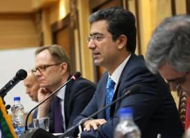 انتقاد نایب رئیس اتاق ایران از بیتوجهی به بهبود فضای کسب و کار