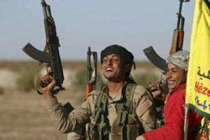 دیگر با داعش نمی جنگیم