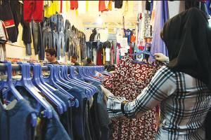 قاچاق ۲.۵ میلیارد دلاری پوشاک