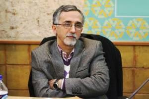 هيات رئيسه مجلس با «عناصر پشتپرده» مديريت ميشود