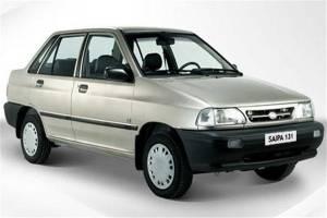 قیمت برخی انواع خودرو رسما افزایش یافت