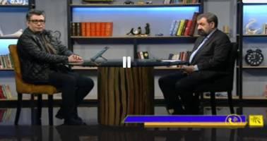 محسن رضایی: «کربلای ۴» عملیات اصلی بود