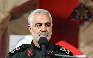 سردار سلیمانی: عملیات کربلای ۴، عملیات اصلی ما بود نه فرعی