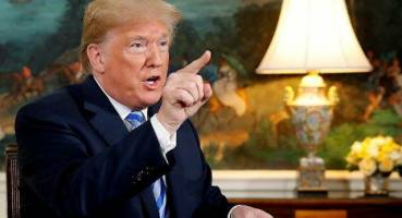 ضربالاجل ۴ ماهه ترامپ به ارتش آمریکا برای خروج از سوریه