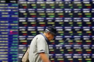 پیروی کورکورانه سهام آسیایی از دادههای چین